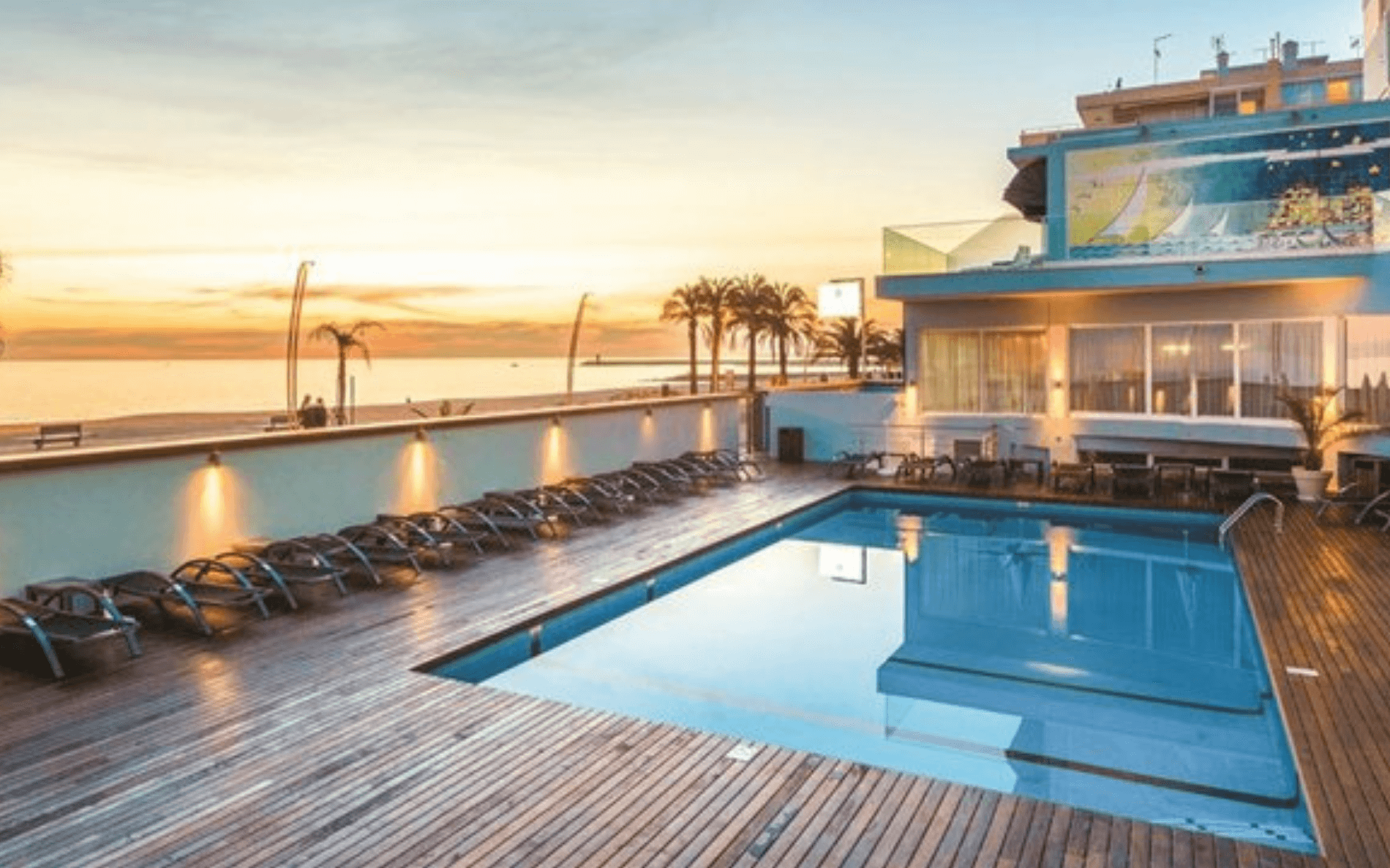 Winterzonvakantie Portugal - Algarve