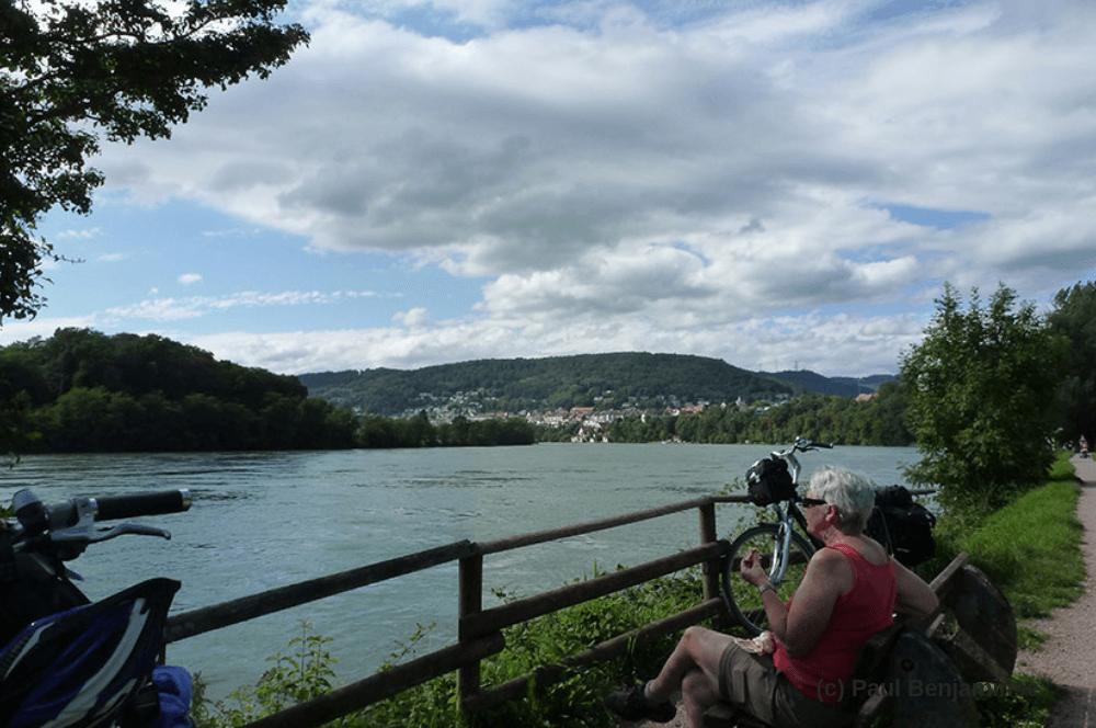 Onbegrensd Fietsen naar Rome - Reisdag naar Zwitserland|Fitál Vakanties