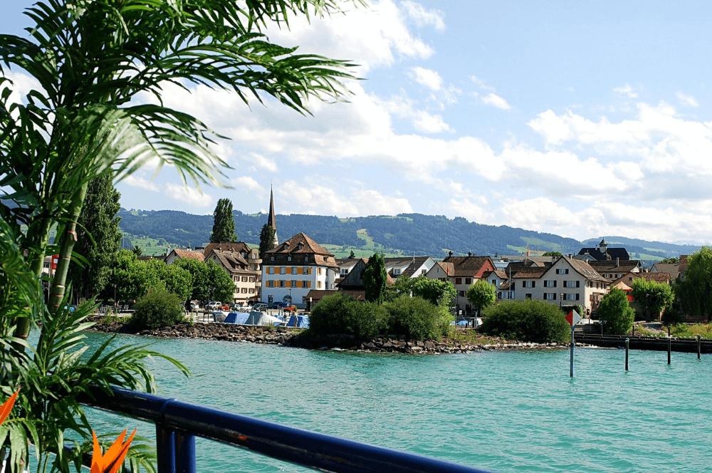 Onbegrensd Fietsen naar Rome - Bodensee|Fitál Vakanties