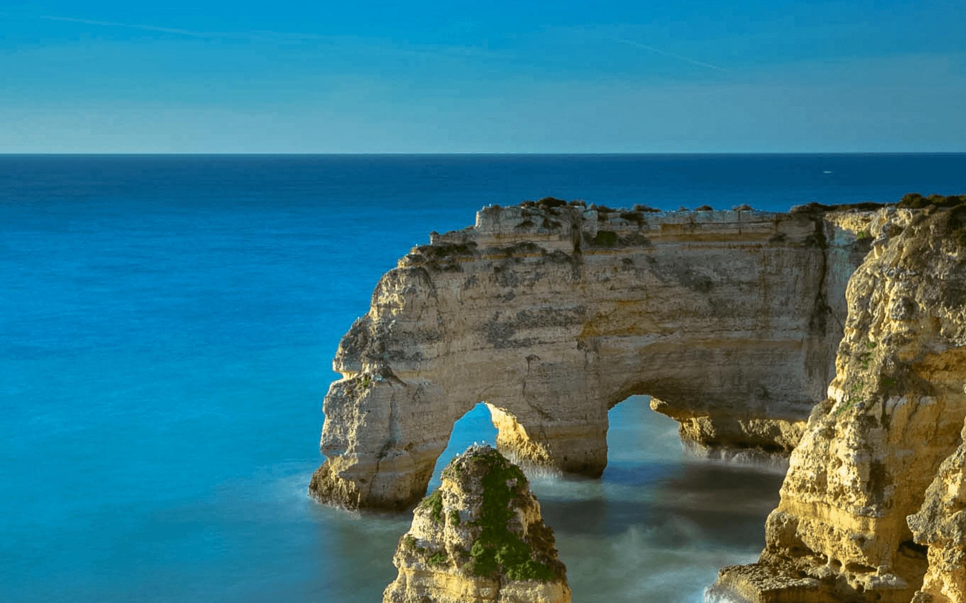 Ecovia: fietsen langs de Zuidkust van Portugal|Fitál Vakanties