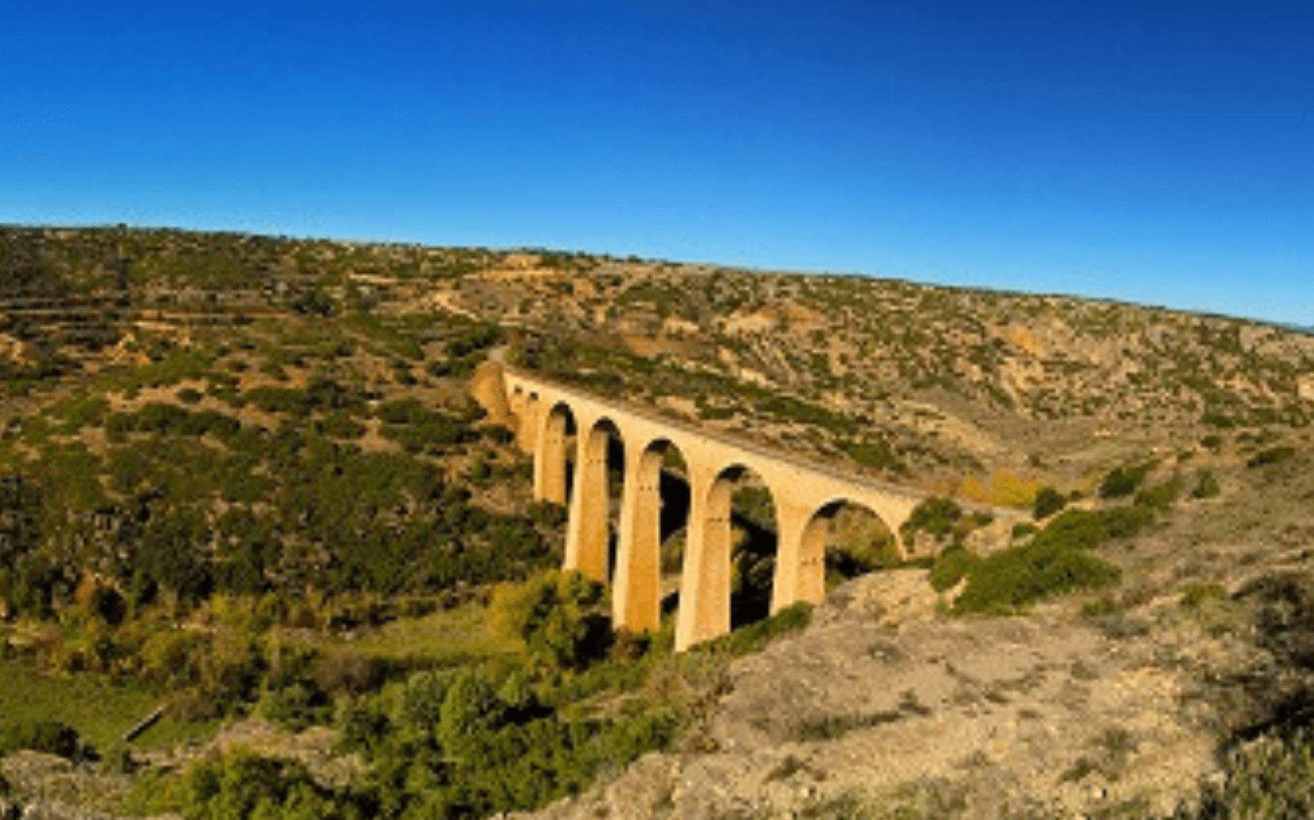 Fietsvakantie Murcia In het spoor van de Pelgrims | Fitál Vakanties