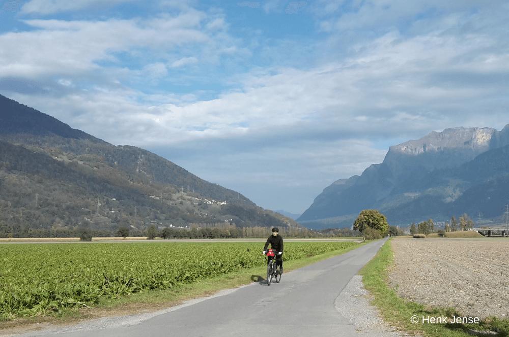 Onbegrensd Fietsen naar Rome - Waldhut|Fitál Vakanties