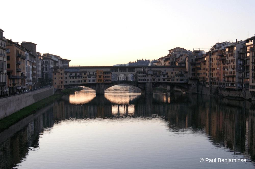 Onbegrensd Fietsen naar Rome - Florence |Fitál Vakanties