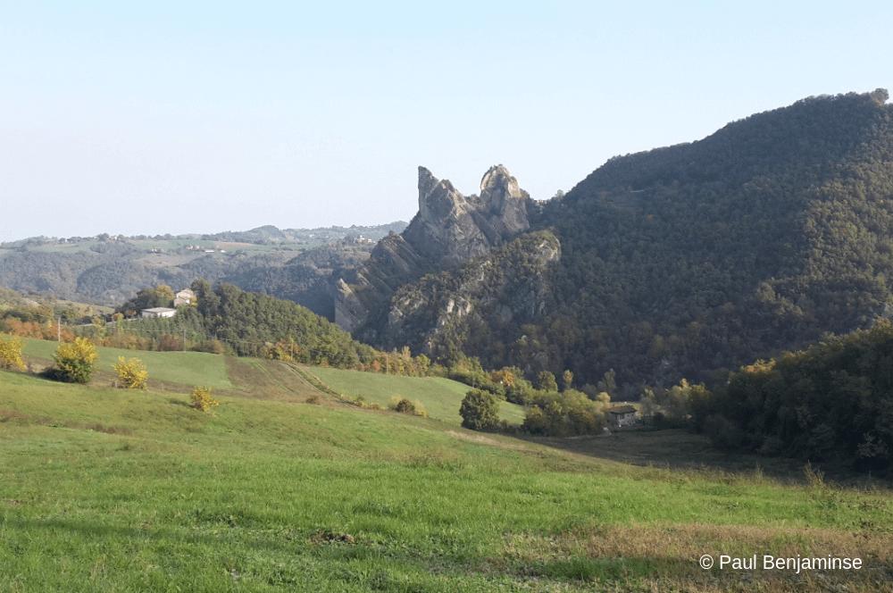 Onbegrensd Fietsen naar Rome - Guiglia|Fitál Vakanties