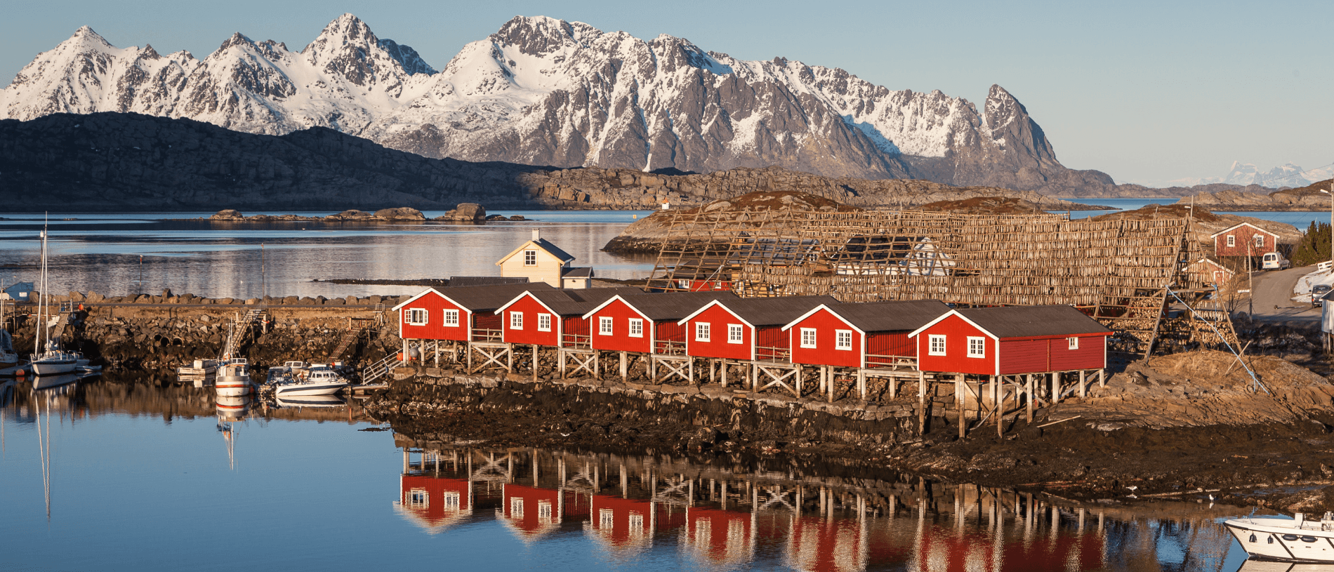Unieke Cruise Hurtigruten Noorse Fjorden richting de Noordkaap