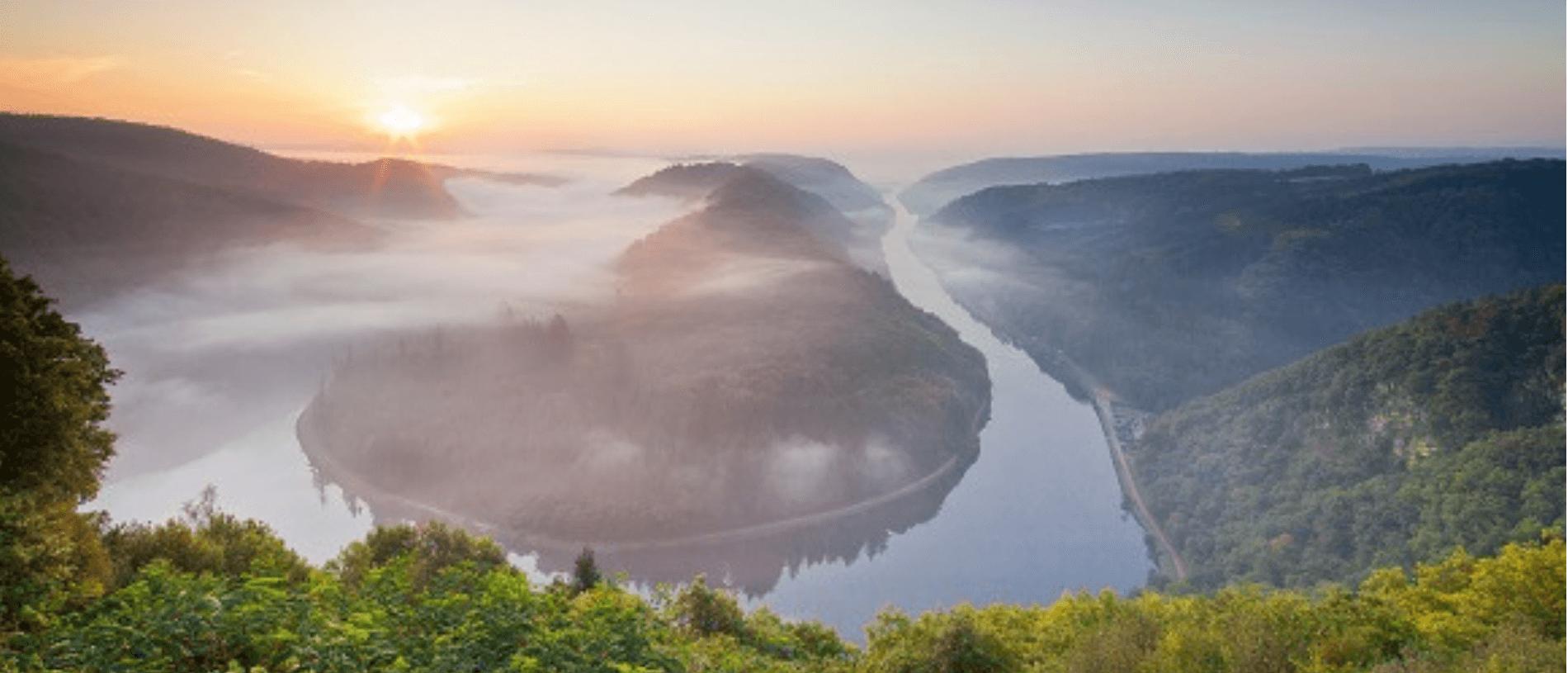 Heerlijk fietstocht langs de Saar naar Trier | Fitál Vakanties