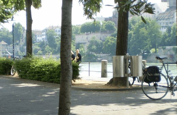 Onbegrensd Fietsen naar Rome - Basel|Fitál Vakantie