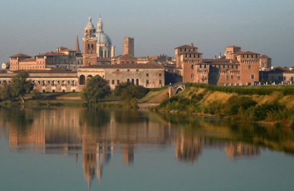 Onbegrensd Fietsen naar Rome - Montava|Fitál Vakanties