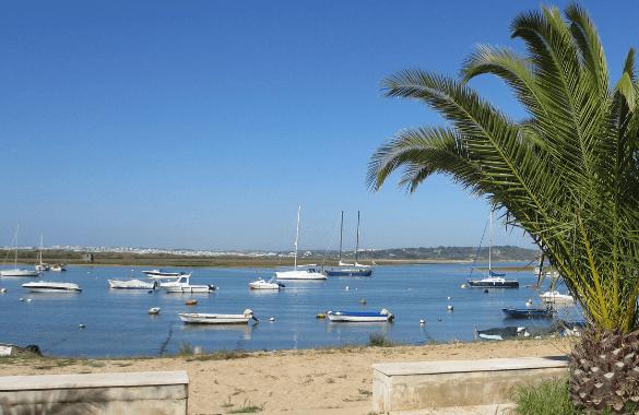 Genieten aan de kust van Portugal - Algarve tijdens uw vakantie met Fitál Vakanties