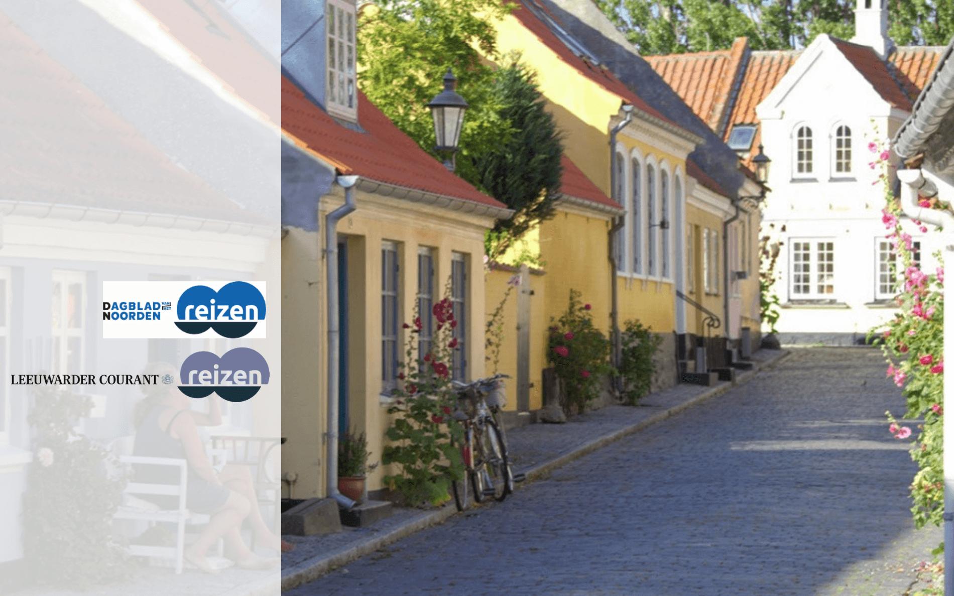Fietsvakantie Denemarken - Fünen met Fitál Vakanties