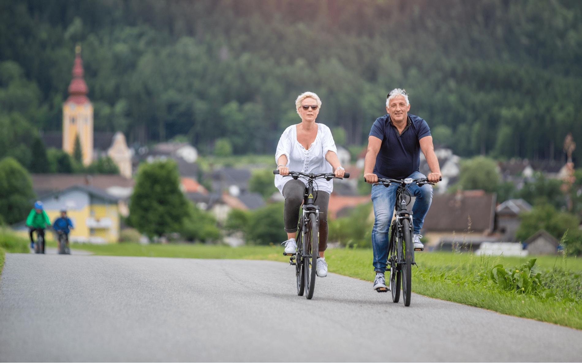 Fietsvakantie volgens Fitál Vakanties; de mooiste fietstochten in Europa