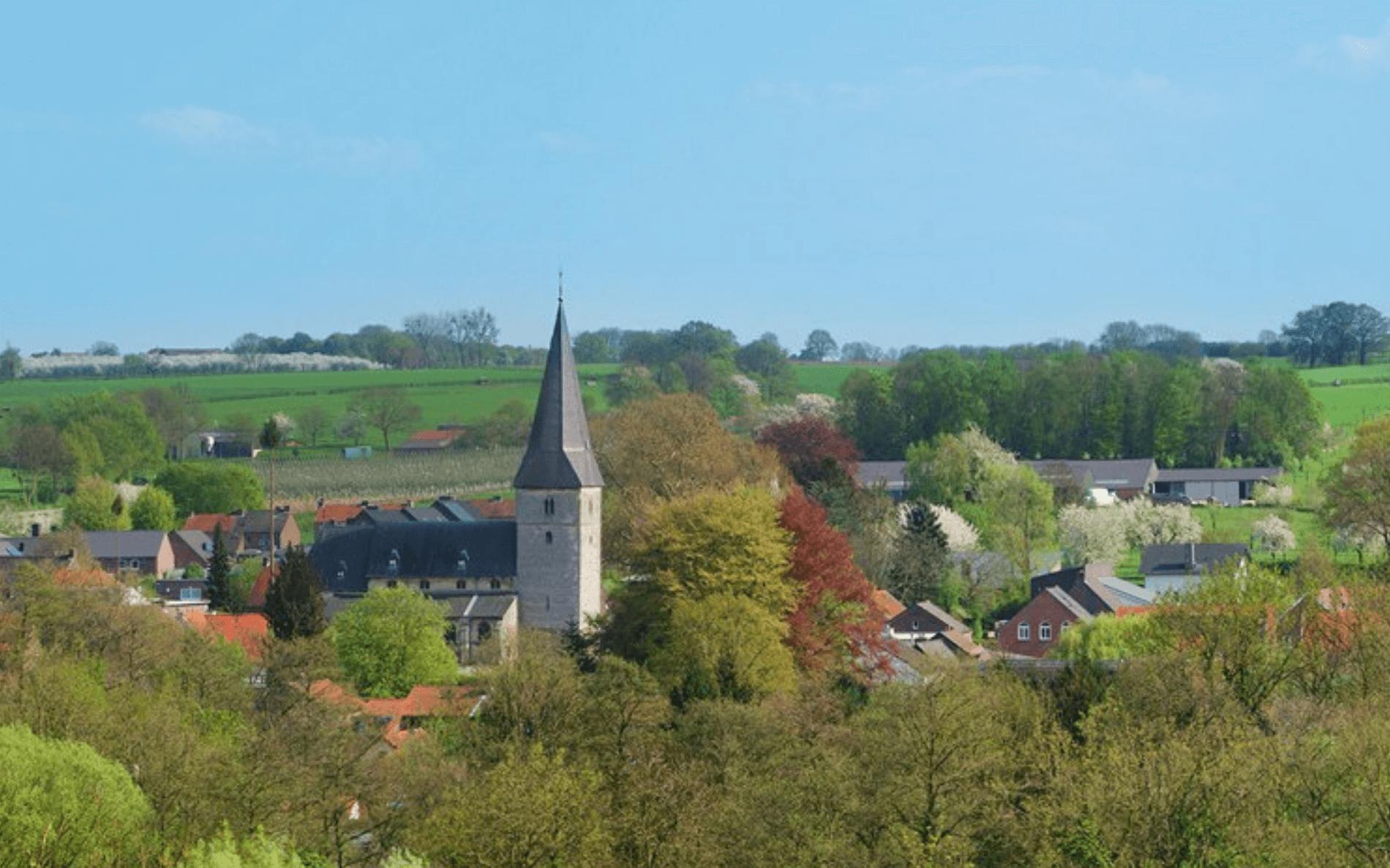 Genieten in Zuid-Limburg - Noorbeek in Appartementen Panoorama
