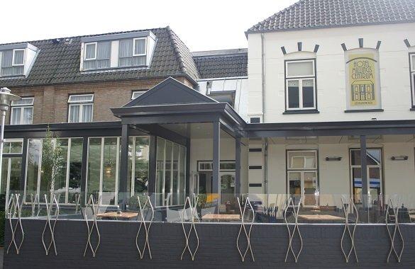 Hotel Millingen