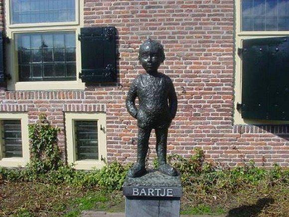 Beeld Bartje