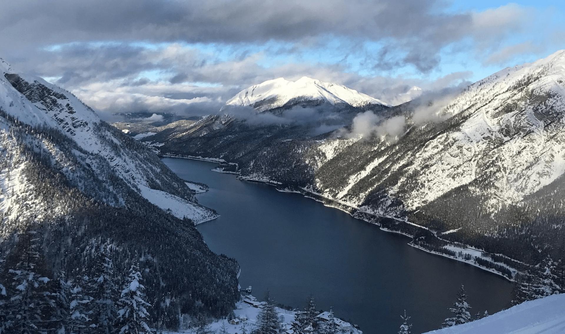 Wintervakantie Achenkirch