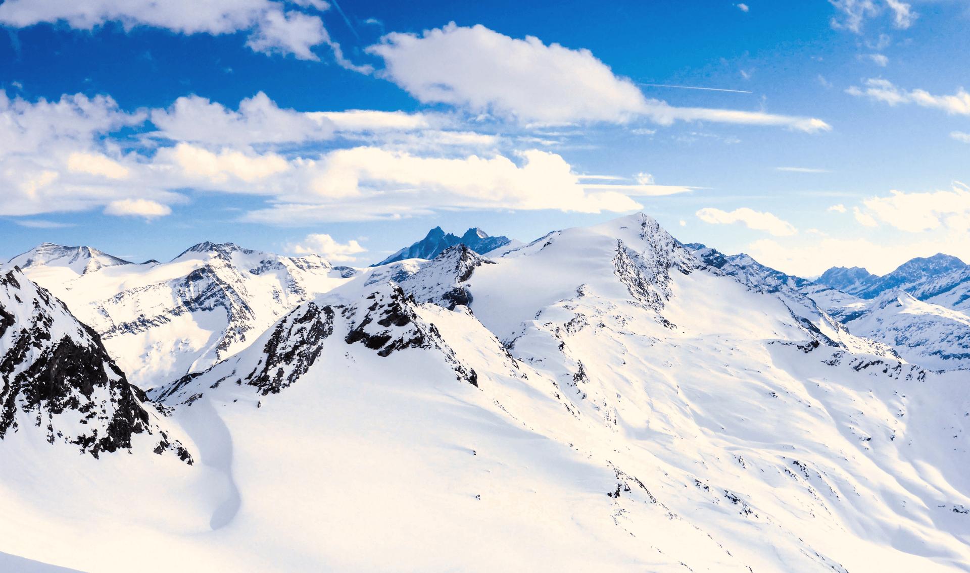 Wintervakantie Fusch