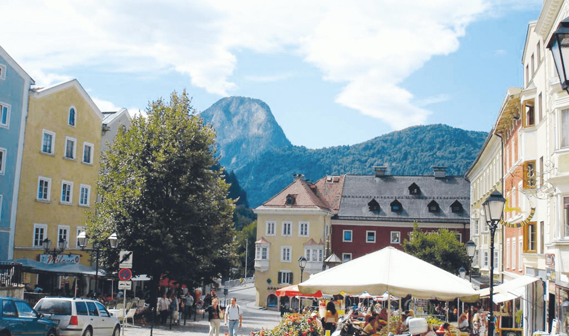 Fietsvakantie de mooiste dalen van Tirol