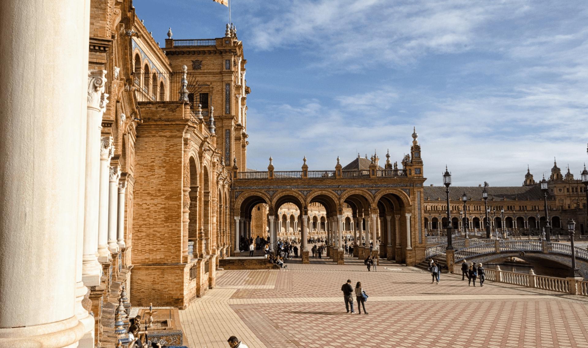 FietsVliegvakantie Andalusië