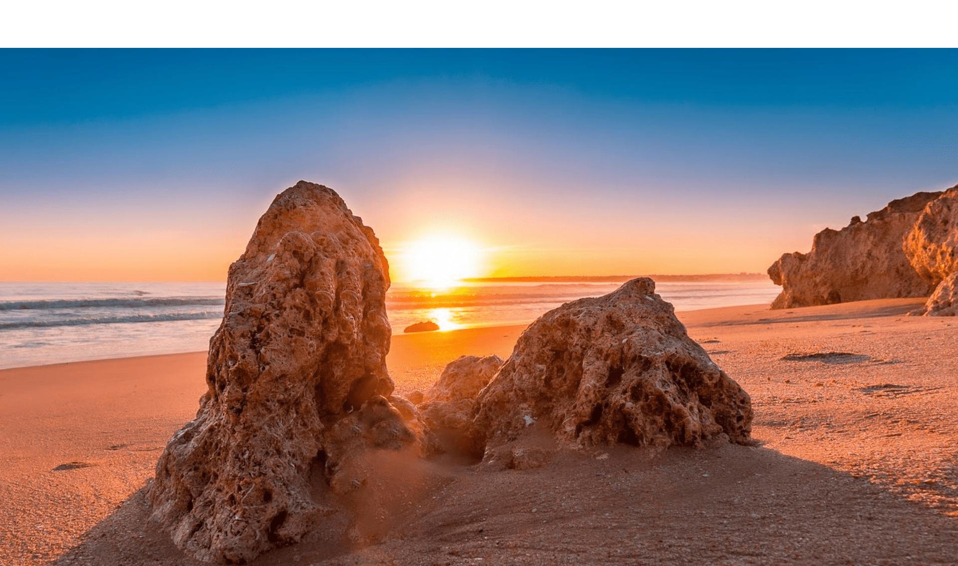 Fietsvakantie Ecovia - fietsen langs de Zuidkust, Algarve (Budget hotels)