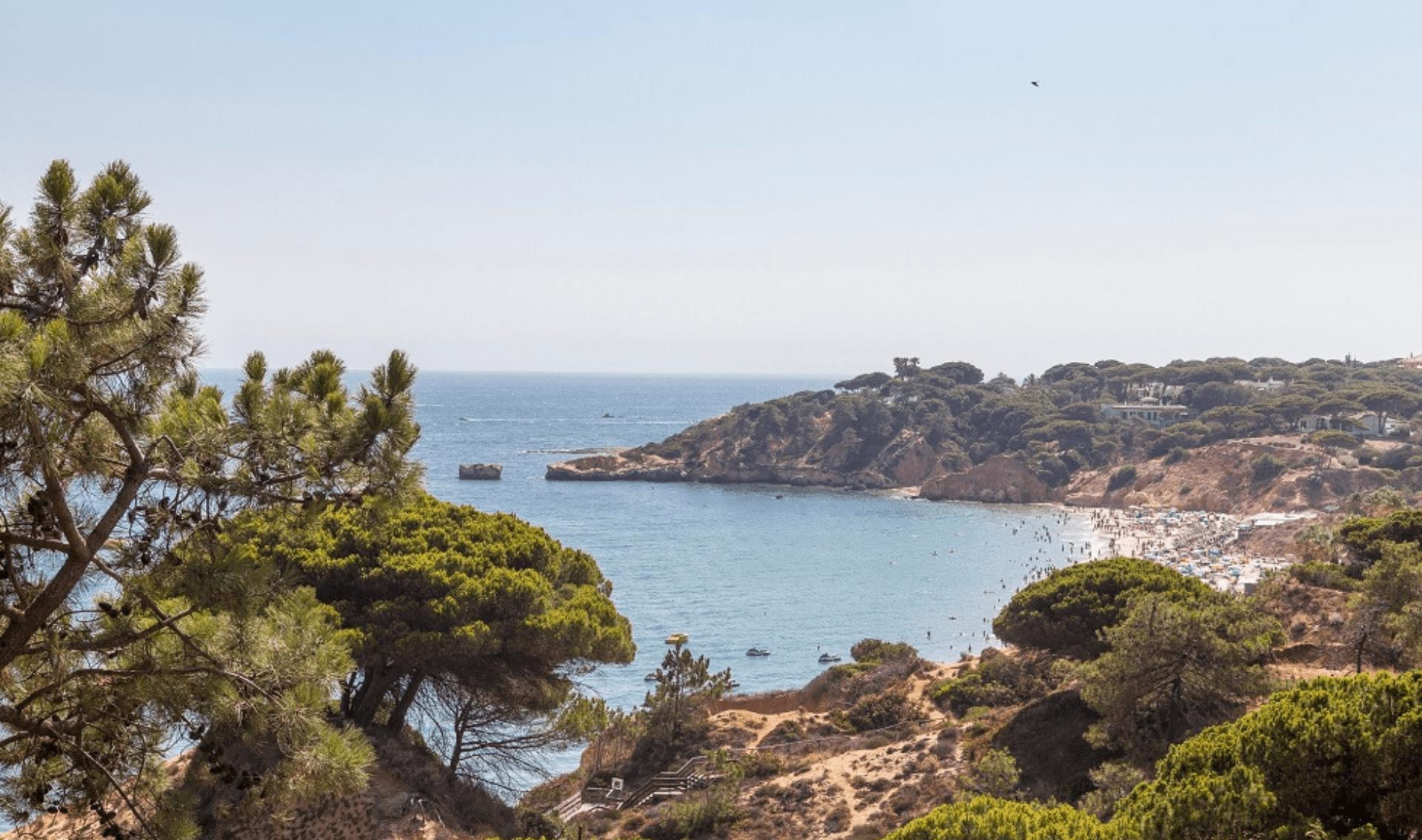 Fietsvliegvakantie Olhos d'Agua Albufeira | Fitál Vakanties
