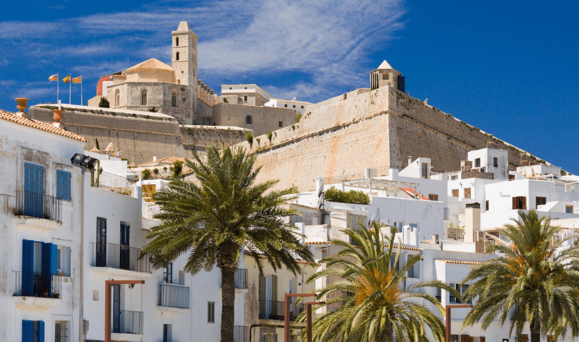 Fietsvakantie Ibiza (groepsreis)