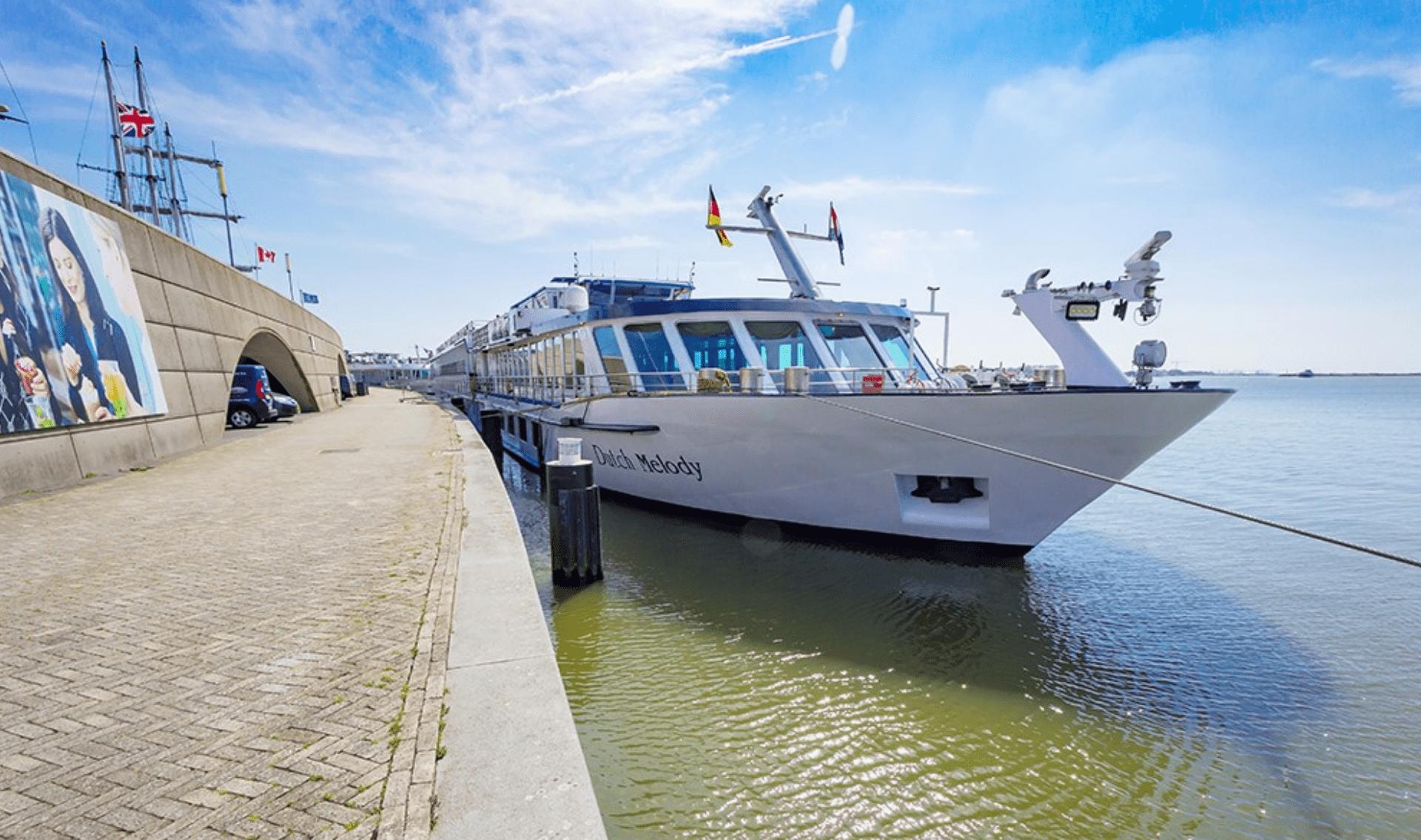 Fietscruise Hanzesteden en IJsselmeer