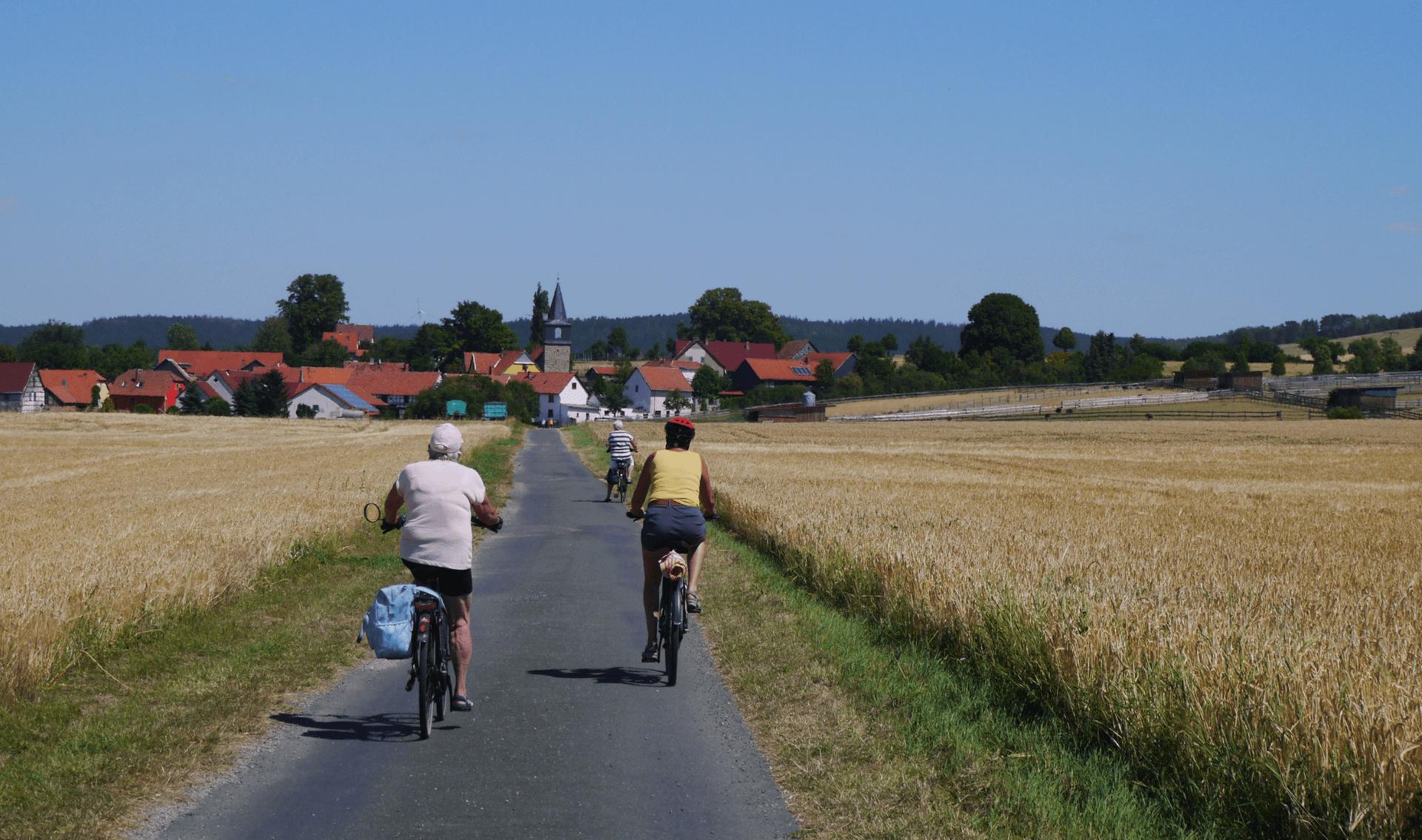 Rivieren van Oost-Duitsland