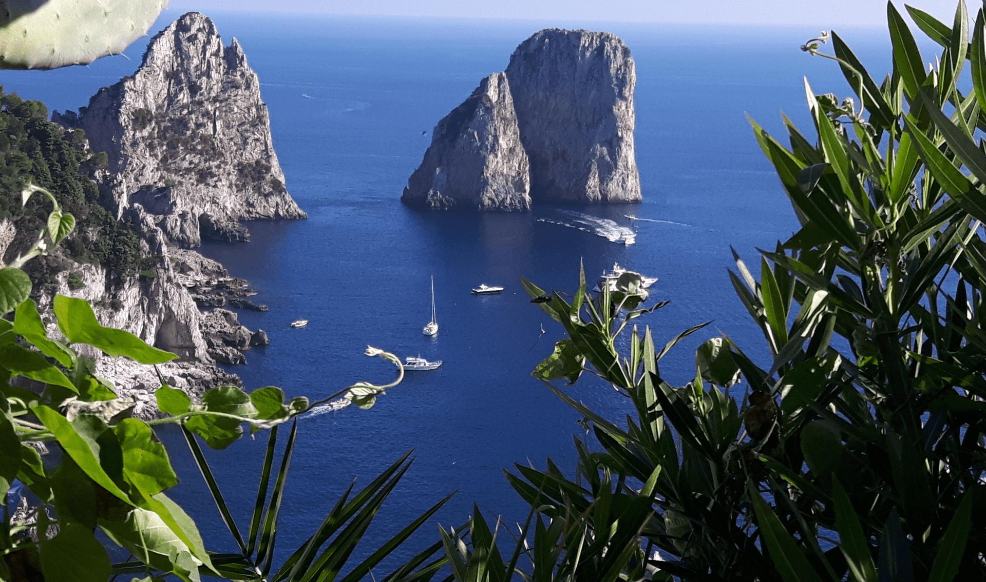Wandelvakantie Amalfi kust