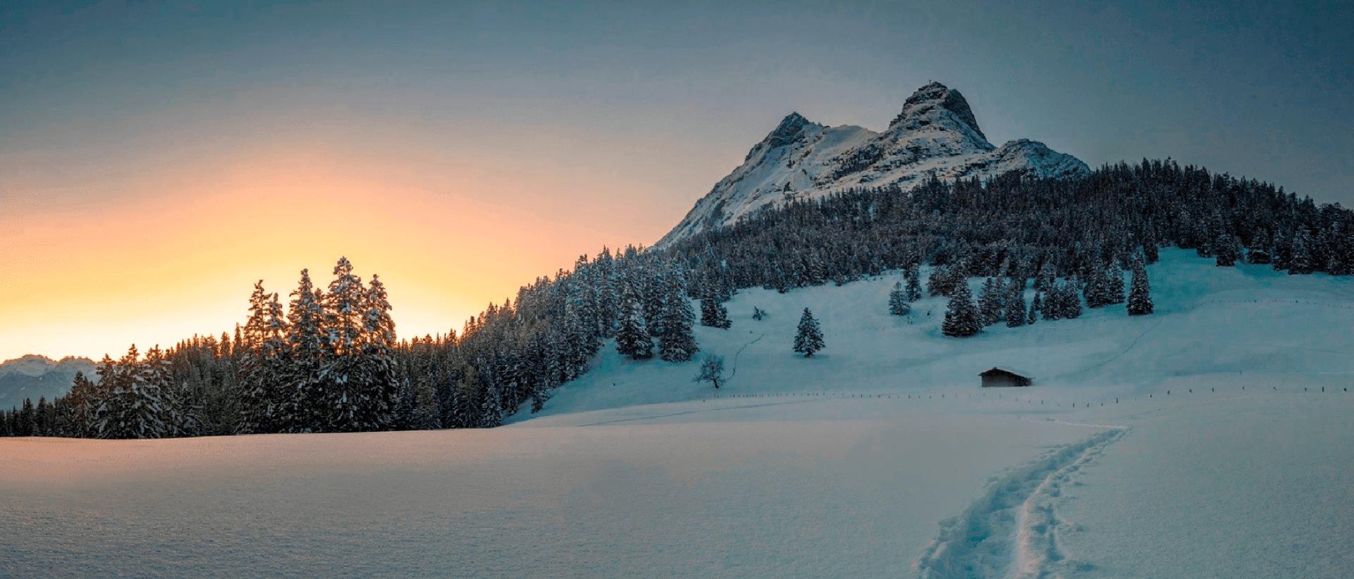 Beleef een wintervakantie met Fitál Vakanties