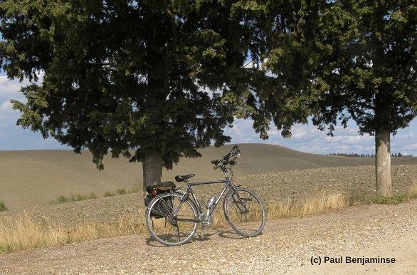 Vanaf Basel fietsen naar Rome tijdens de fietsvakantie Onbegrensd Fietsen naar Rome