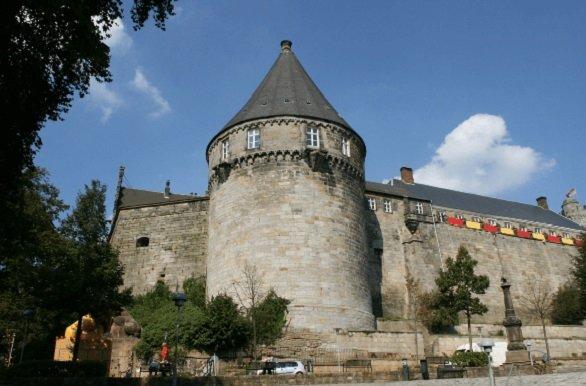 Wandelen in Bad Bentheim en door het Lutterzand tijdens de Wandelvakantie Bad Bentheim