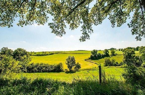 Wandelen door het Zuid Limburgse Heuvelland