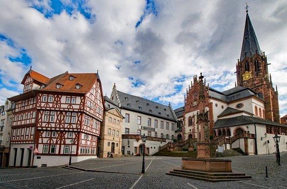 Basiliek Asschaffenburg