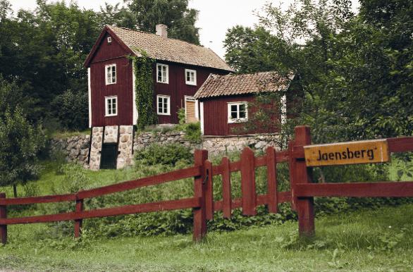 Fietsen door het Hart van Zweden