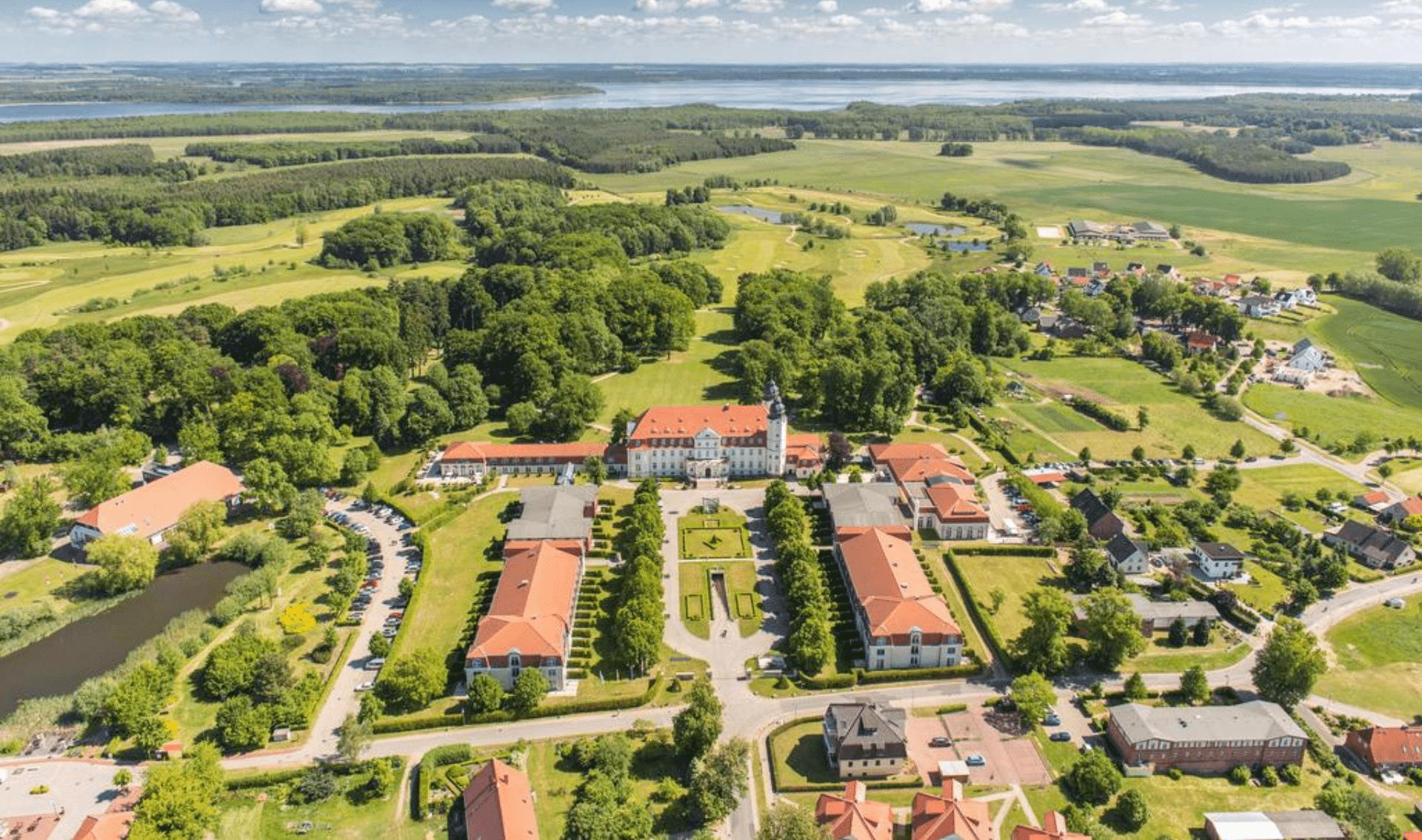 Fietsvakantie in het Merengebied van Mecklenburg