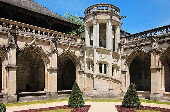 St. Gatien Kathedraal Tours