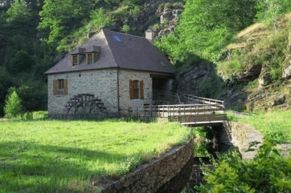 Wandelvakantie het Franse Pad door de streek Le Berry in het groene hart van Frankrijk