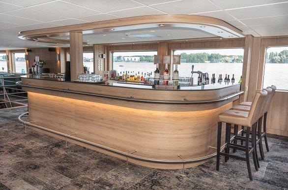 De Holland bar