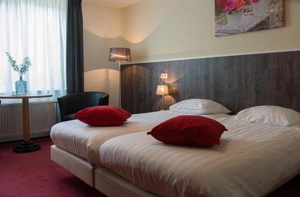 Hotel ehzerwold kamer