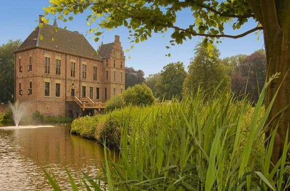 Hotel Ehzerwold omgeving