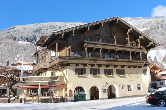 Hotel Kaserer winter