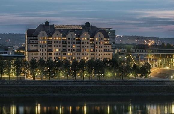 Hotel Maritiem Dresden