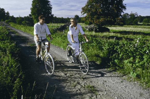Fietsen door het Hart van Zweden (Lezersreis)