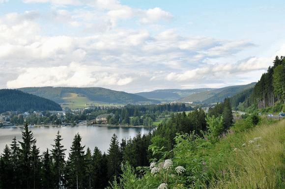 Wandelvakantie door Zwarte Woud naar Bodensee