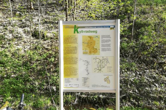 Fietsvakantie door de Eifel, van Aken naar Trier