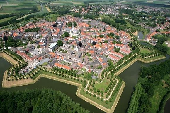 Zeeland Hulst