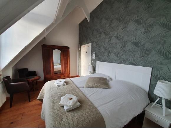 Hotel de Stadsherberg Sneek