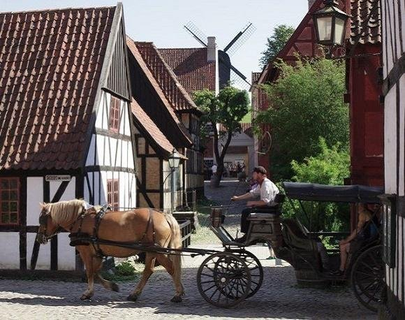 Aarhus de Gamle By