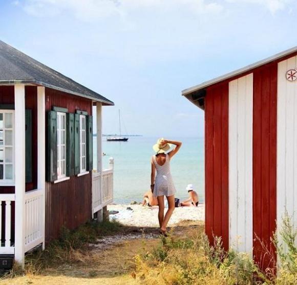 Denemarken Oostzee